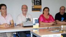 Conferencia en Águilas para promover la donación de médula ósea